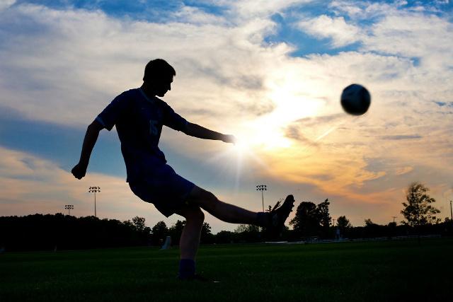 オーバーワークによるスポーツ障害に気をつけよう