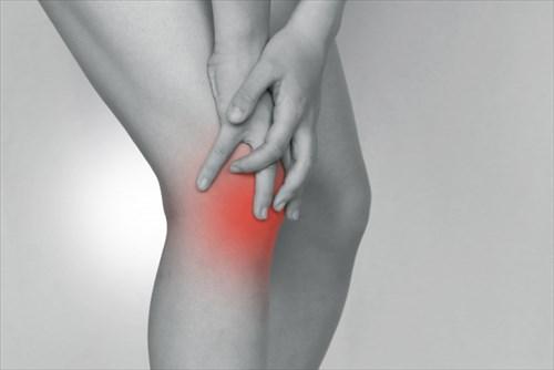 変形性膝関節症ってどんな病気?